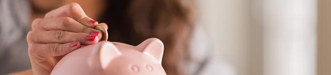 kredite sparen