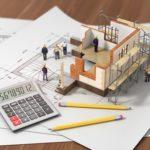 modernen Baufinanzierung