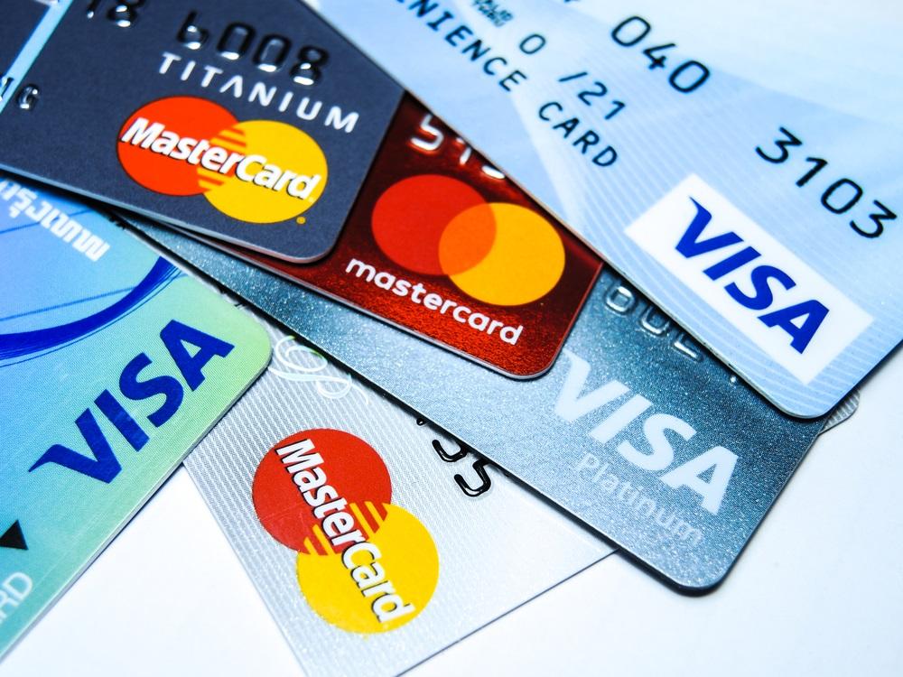 Kreditkarten Anbieter