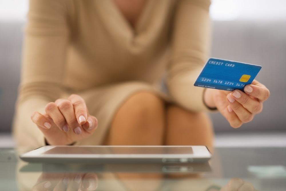 Kreditkarten sicher im Internet