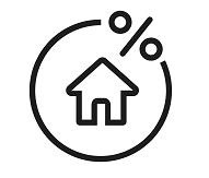 Zinsen Hausbau